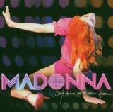 Madonna Hung Up Sheet Music and Printable PDF Score | SKU 111216