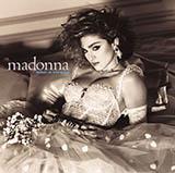 Madonna Like A Virgin Sheet Music and Printable PDF Score | SKU 109289