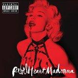 Madonna Living For Love Sheet Music and Printable PDF Score | SKU 120699