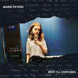Maisie Peters Best I'll Ever Sing Sheet Music and Printable PDF Score | SKU 125953