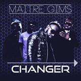 Download or print Maitre Gims Changer Digital Sheet Music Notes and Chords - Printable PDF Score