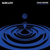 Major Lazer Cold Water (featuring Justin Bieber and MO) Sheet Music and Printable PDF Score   SKU 123740