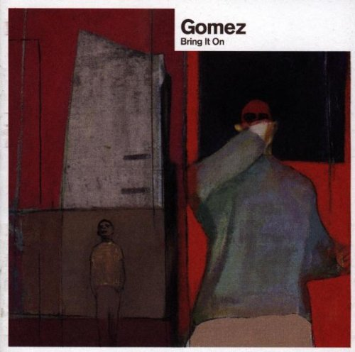 Gomez image and pictorial