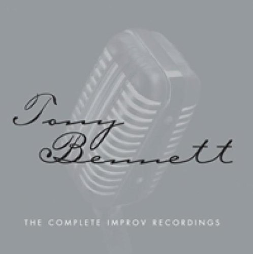 Tony Bennett image and pictorial