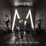 Maroon 5 Makes Me Wonder Sheet Music and Printable PDF Score | SKU 93575