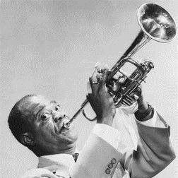 Louis Armstrong Makin' Whoopee! Sheet Music and Printable PDF Score | SKU 71651