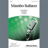 Bob Merrill Mambo Italiano (arr. Jill Gallina) Sheet Music and Printable PDF Score | SKU 177303