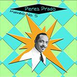 Lou Bega Mambo No. 5 (A Little Bit Of...) Sheet Music and Printable PDF Score | SKU 15423