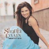 Shania Twain Man! I Feel Like A Woman! Sheet Music and Printable PDF Score   SKU 108334
