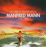 Manfred Mann Up The Junction Sheet Music and Printable PDF Score | SKU 113806