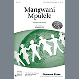 Jerry Estes Mangwani Mpulele Sheet Music and Printable PDF Score   SKU 296826