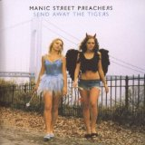 Download or print Manic Street Preachers Your Love Alone Is Not Enough Digital Sheet Music Notes and Chords - Printable PDF Score