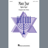 Traditional Hebrew Maoz Tsur (Rock of Ages) (arr. Ross Fishman) Sheet Music and Printable PDF Score   SKU 416805