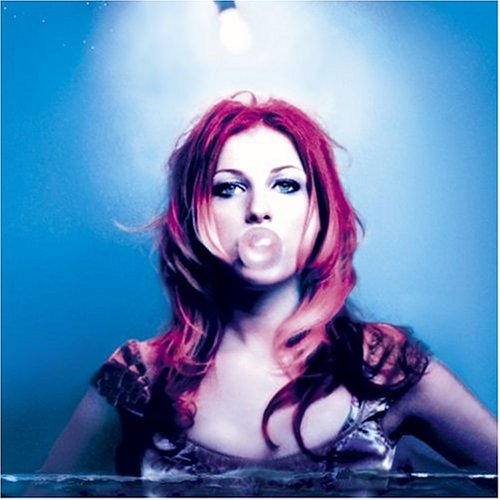 Bonnie McKee image and pictorial