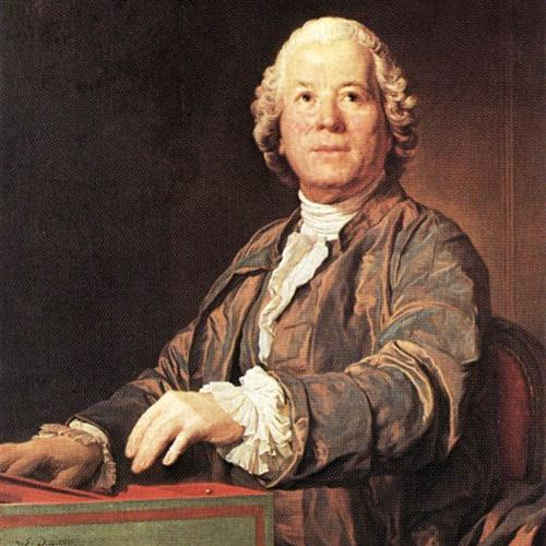 Christoph Willibald von Gluck image and pictorial