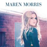 Maren Morris My Church Sheet Music and Printable PDF Score | SKU 167169