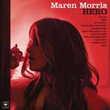 Maren Morris Rich Sheet Music and Printable PDF Score | SKU 405553