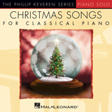 Mariah Carey All I Want For Christmas Is You [Classical version] (arr. Phillip Keveren) Sheet Music and Printable PDF Score | SKU 186332