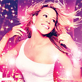 Download or print Mariah Carey Beautiful (feat. Miguel) Digital Sheet Music Notes and Chords - Printable PDF Score