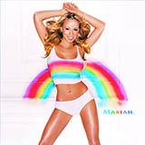 Download or print Mariah Carey Bliss Digital Sheet Music Notes and Chords - Printable PDF Score