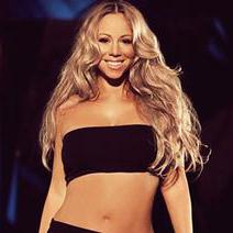 Download or print Mariah Carey The Star Digital Sheet Music Notes and Chords - Printable PDF Score