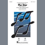 Mariah Carey The Star (arr. Mark Brymer) - Bass Sheet Music and Printable PDF Score | SKU 382911