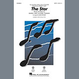 Mariah Carey The Star (arr. Mark Brymer) - Synthesizer Sheet Music and Printable PDF Score | SKU 382909