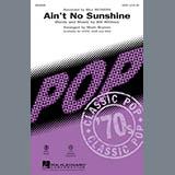 Mark Brymer Ain't No Sunshine - Bass Sheet Music and Printable PDF Score | SKU 290594
