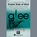 Mark Brymer Empire State Of Mind - Bass Sheet Music and Printable PDF Score | SKU 297410