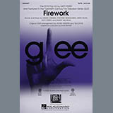 Mark Brymer Firework - Synthesizer Sheet Music and Printable PDF Score | SKU 301540