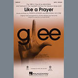 Mark Brymer Like A Prayer - Drums Sheet Music and Printable PDF Score | SKU 290481