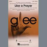 Mark Brymer Like A Prayer - Trombone Sheet Music and Printable PDF Score | SKU 290477