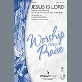 Download Mark Edwards 'Jesus Is Lord - Violin 1' Digital Sheet Music Notes & Chords and start playing in minutes