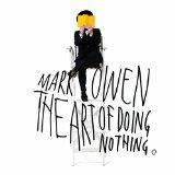 Download or print Mark Owen Stars Digital Sheet Music Notes and Chords - Printable PDF Score