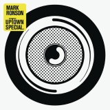 Mark Ronson Uptown Funk (feat. Bruno Mars) Sheet Music and Printable PDF Score | SKU 189285