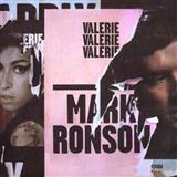 Mark Ronson Valerie (feat. Amy Winehouse) Sheet Music and Printable PDF Score   SKU 113593