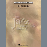 Download Mark Taylor 'On The Ginza - Tenor Sax 1' Digital Sheet Music Notes & Chords and start playing in minutes