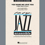 Download Mark Taylor 'You Made Me Love You (I Didn't Want to Do It) - Trombone 4' Digital Sheet Music Notes & Chords and start playing in minutes