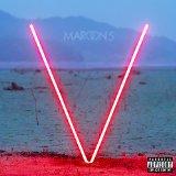 Maroon 5 New Love Sheet Music and Printable PDF Score   SKU 157250