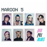 Maroon 5 Whiskey (feat. A$AP Rocky) Sheet Music and Printable PDF Score | SKU 125280