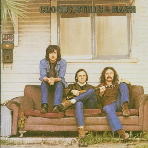 Crosby, Stills & Nash image and pictorial