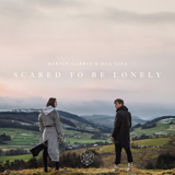 Download Martin Garrix & Dua Lipa 'Scared To Be Lonely' Digital Sheet Music Notes & Chords and start playing in minutes