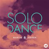 Download Martin Jensen 'Solo Dance' Digital Sheet Music Notes & Chords and start playing in minutes