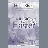 Marty Hamby He Is Risen Sheet Music and Printable PDF Score | SKU 176999