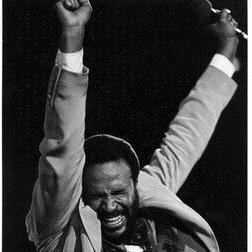Marvin Gaye Ain't That Peculiar Sheet Music and Printable PDF Score   SKU 197063
