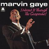 Marvin Gaye I Heard It Through The Grapevine Sheet Music and Printable PDF Score | SKU 116223