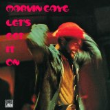 Marvin Gaye Let's Get It On Sheet Music and Printable PDF Score | SKU 116248