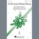 Mary Donnelly On This Joyous Christmas Morning Sheet Music and Printable PDF Score   SKU 290435
