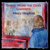 Download or print Mary Hopkin Those Were The Days Digital Sheet Music Notes and Chords - Printable PDF Score