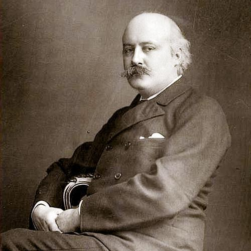 Hubert Parry image and pictorial